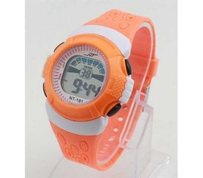 Детские часы Smart orange (оранжевый)