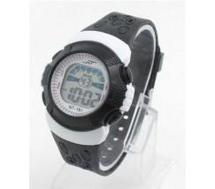Детские часы Smart black (черный)