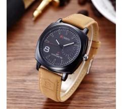 Чоловічий годинник Curren чорний