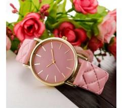 Часы женские Geneva розовые