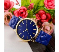 Часы женские Geneva синие