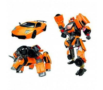 Робот-трансформер Happy Well Galaxy Defender 54040