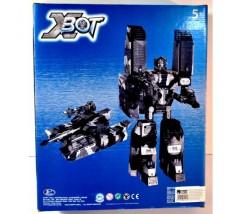 Робот-трансформер Huada Toys 31010