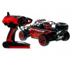 Машинка р/у 333-GX02B червона