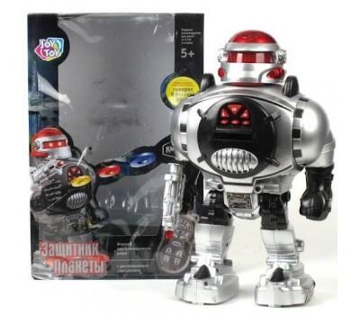 Робот интерактивный на радиоуправлении 9184