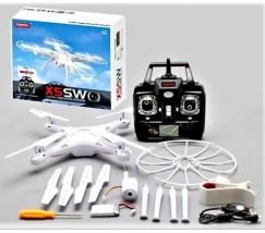 Квадрокоптер X5SW Syma