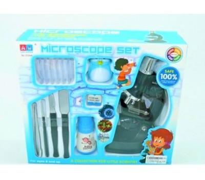 Детский набор микроскоп 3104A
