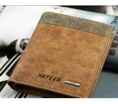Портмоне кошелек мужской Yateer 3