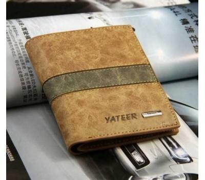 Портмоне кошелек мужской Yateer 2
