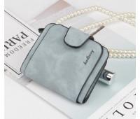 Жіночий маленький гаманець Baellery Forever блакитний