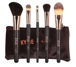 Набор кистей KYLIE Complexion Brush Set