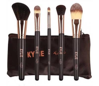 Набор кистей KYLIE Complexion Brush Set