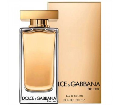 Dolce Gabbana The One EDT 100ml (лиц.)