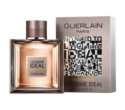 Guerlain L`homme Ideal edp (100 мл)