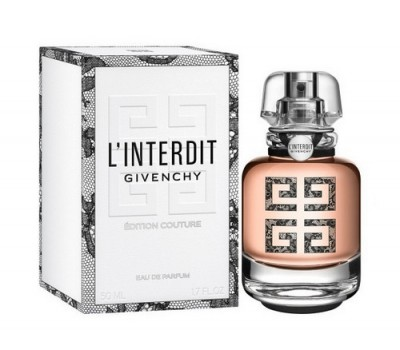 Givenchy L'Interdit Edition Couture EDP 80ml (лиц.)