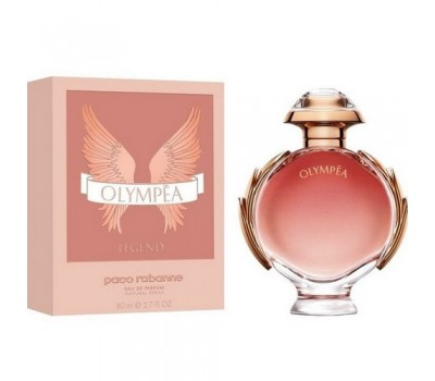 Paco Rabanne Olympea Legend 80 ml (лиц.)