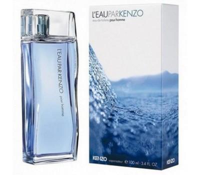 Kenzo L`eau par Kenzo pour homme edt (100 ml)