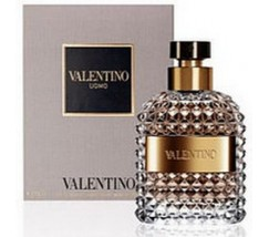Мужские духи Valentino Valentino Uomo edt (100 мл)
