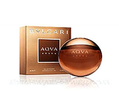 Мужской парфюм Bvlgari Aqva Amara edt (100 мл)