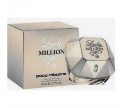 Paco Rabanne Lady Million Princess EDP 80 ml (лиц.)