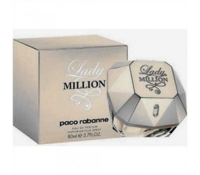 Paco Rabanne Lady Million Princess EDP 80 ml (лиц.)