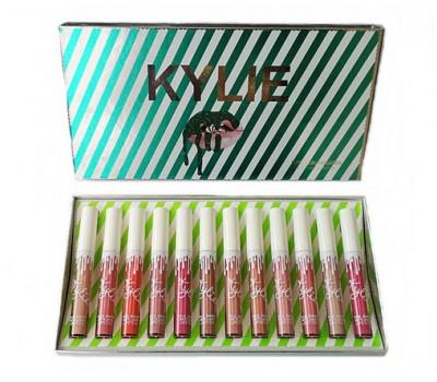 Помады в наборе Kylie Matte Liquid Lip Kollection