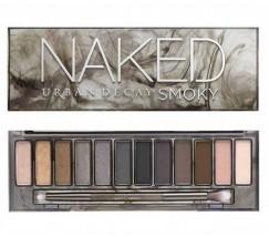 Палітра тіней для повік Naked Urban Decay Smoky