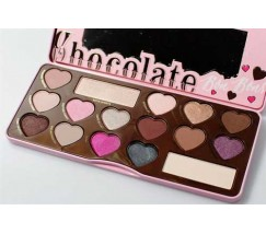 Палітра тіней для повік Too Faced Chocolate Bon Bons