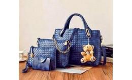 Как выбрать женскую сумку ?