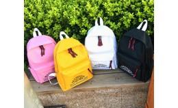 Рюкзак из ткани для удобства на каждый день