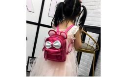 Детский рюкзак или сумка, что удобней?
