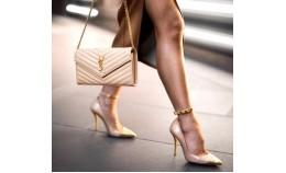 Маленькая сумочка или клатч для вечернего образа