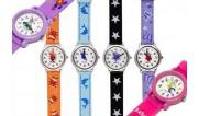 Дитячі наручний годинник