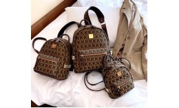 Маленький женский рюкзак или большой, что выбрать?