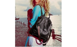 Сумка-рюкзак или обычная сумка и рюкзак?
