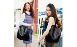 Женский рюкзак-сумка как универсальная вещь