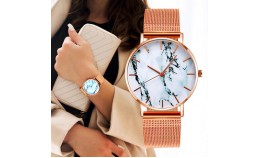 Наручные часы как изюминка образа