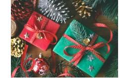 Подарки для всей семьи на Новый год