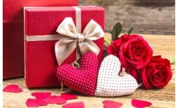 Подарок на 14 февраля любимому человеку