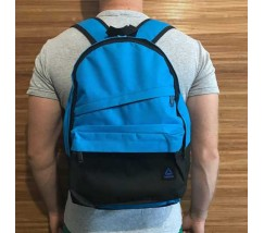 Рюкзак спортивний Reebok синій