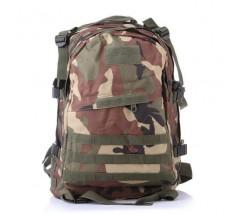 Армейский походный рюкзак камуфляж