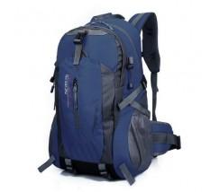 Спортивний рюкзак унісекс синій