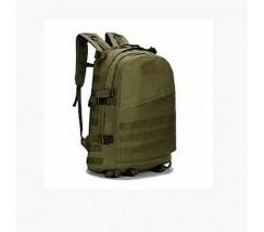 Армійський похідний рюкзак зелений
