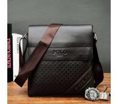 Модная сумка мужская Polo 1