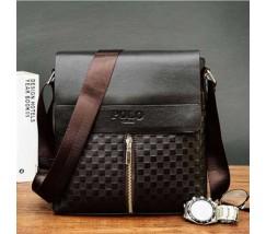 Модная сумка мужская Polo 3
