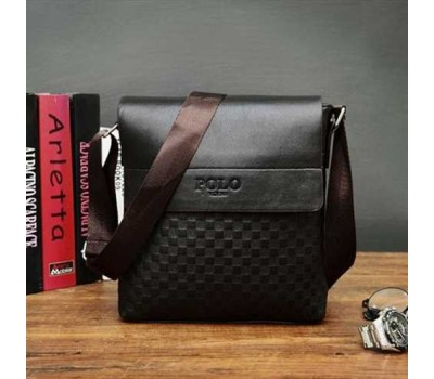 Модная сумка мужская Polo 2