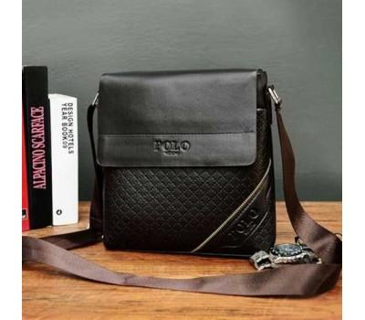 Модная сумка мужская Polo 4