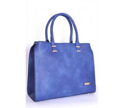 Сумка женская Gallantry синяя
