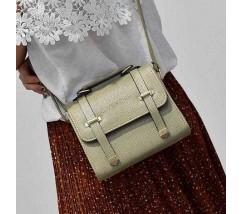 """Женская сумка """"Givеnchy"""" оливковая"""