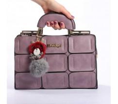 Сумка женская Vogue фиолетовая